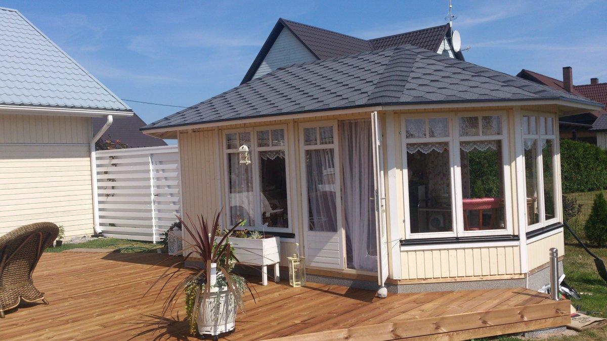 Gartenhaus Mit Sommerküche : Gartenhaus mit grill albatros m² mm hansagarten
