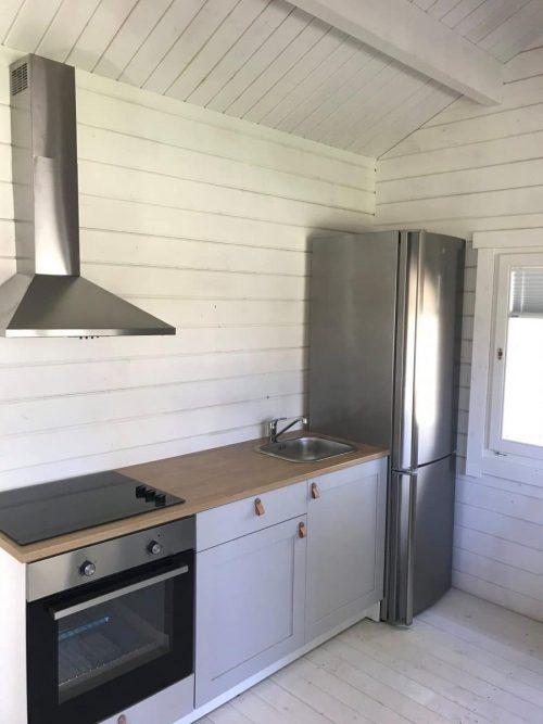 Ferienhaus mit einem Schlafzimmer Oklahoma