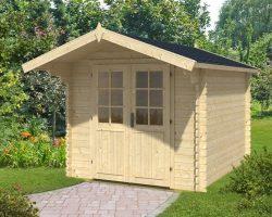 Gartenhaus Lily L