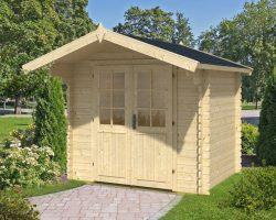 Gartenhaus Lily S