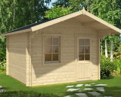 Gartenhaus Oslo