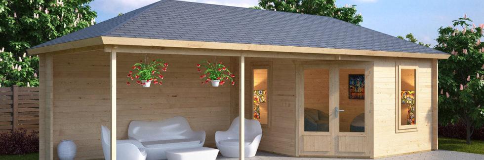 gartenhaus blog hansagarten24. Black Bedroom Furniture Sets. Home Design Ideas