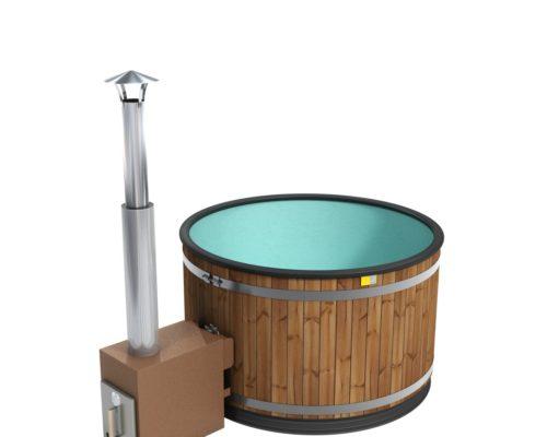 Kunststoff Badezuber Kirami Easy