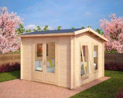Gartenhaus Nora X