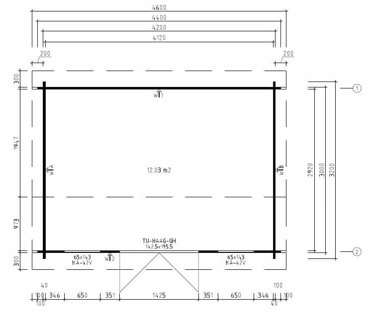 plan f r gartenhaus my blog. Black Bedroom Furniture Sets. Home Design Ideas