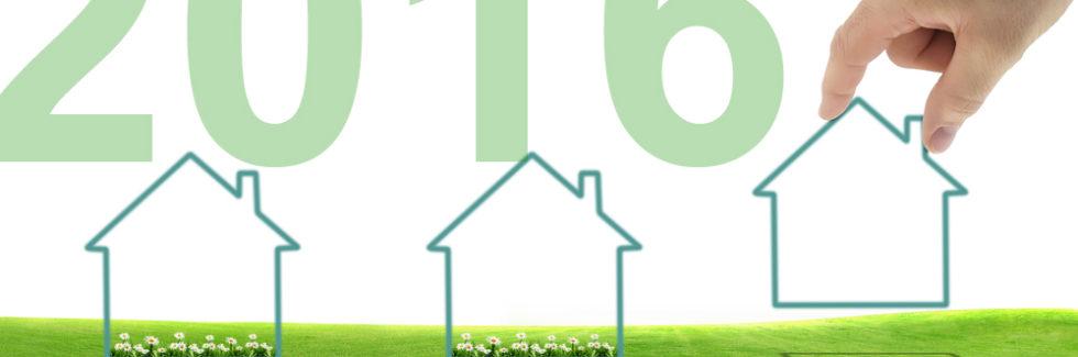 Gartenhäuser Modelle in Saison 2016