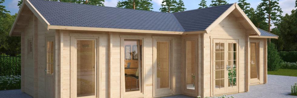 Gartenhaus blog hansagarten24 - Gartenhaus einrichten ...
