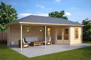 Gartenhäuser Aus Polen Kaufen Holz Gartenhaus Bausatz Polen Günstig