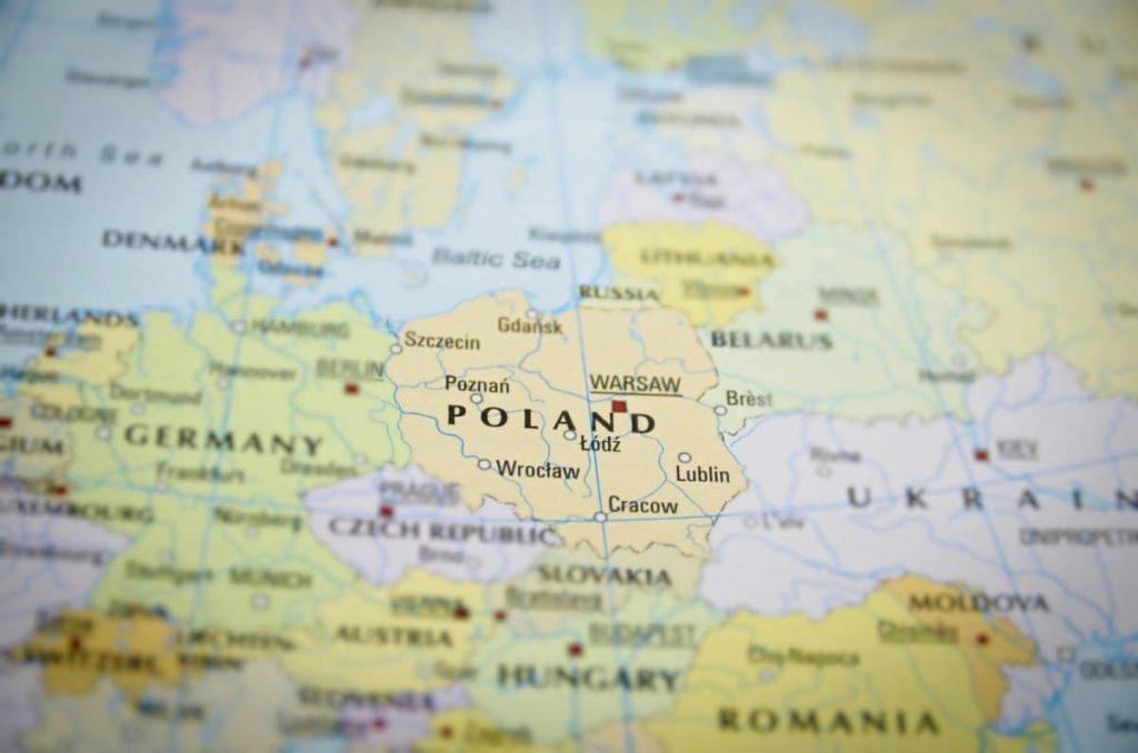 Polen - Bausatz günstig kaufen?