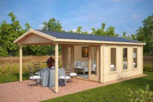 Gartenhaus.mit.Terrasse