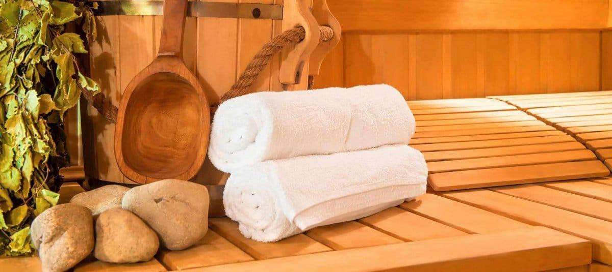 Eine Sauna im Garten – Gerade im Winter ein Quell der Gesundheit