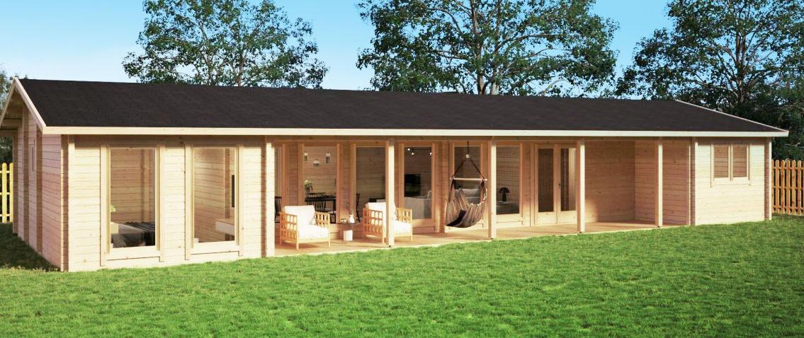 Ein Ferienhaus mieten, kaufen oder selber bauen?