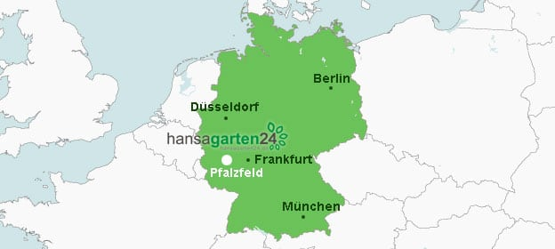 Hansagarten24 - Gartenhaus-Austellung - Pfalzfeld