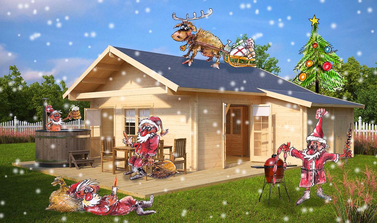 Unsere Traditionellen Wintersonderangebote!
