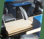 Mehr als zwanzig Jahre Erfahrung in der Konstruktion und Produktion von Holzgebäuden
