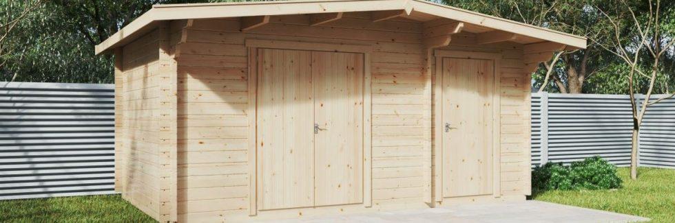 Das Gartengerätehaus aufräumen – 8 Tipps und Tricks, die Ordnung schaffen