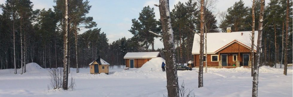 Eine Holzhütte kaufen – ein kleiner Ratgeber
