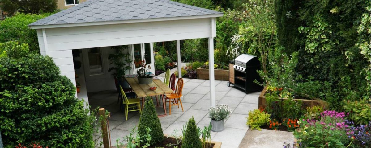 Gartenhäuser ausbauen – Nutzen Sie das volle Potenzial!