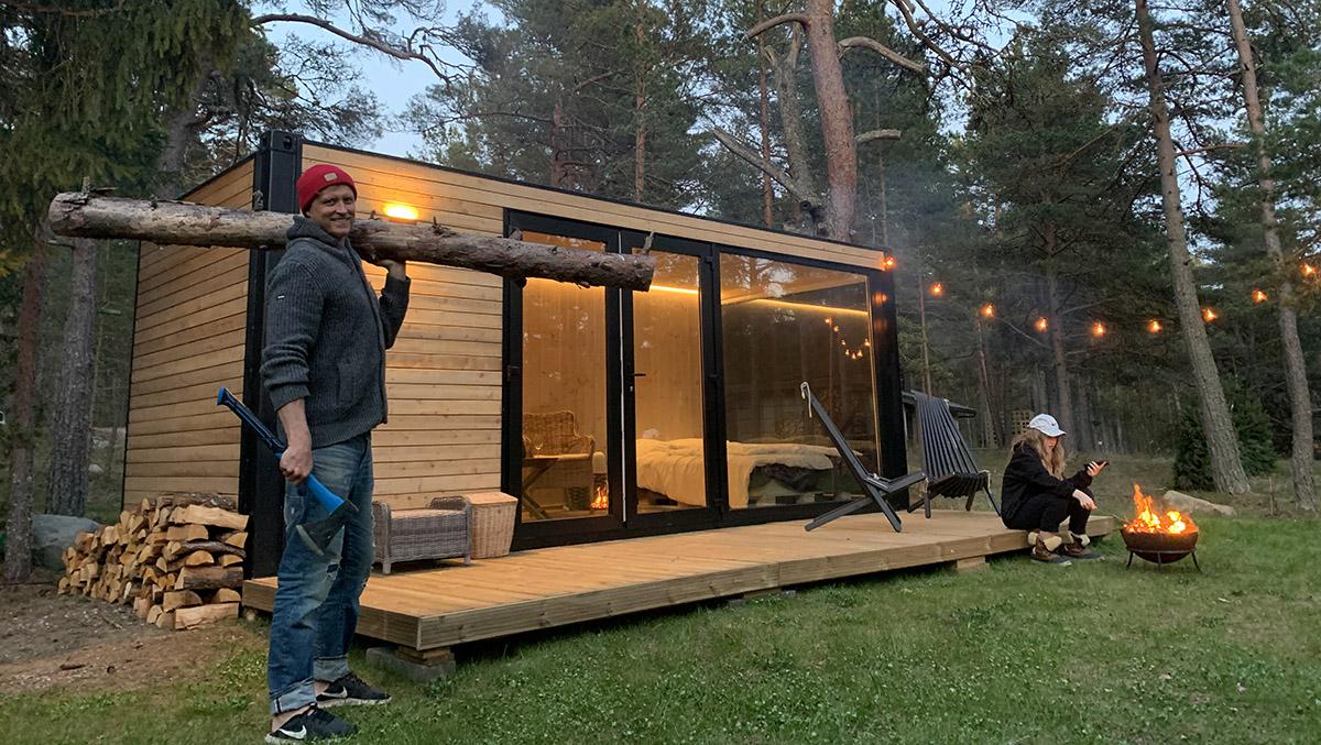 Die Tiny House Bewegung in Deutschland