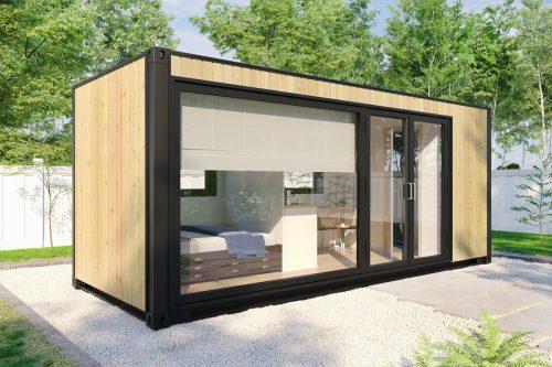 Gartenhaus V2