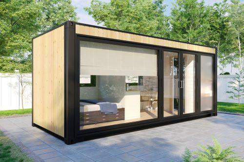 Gartenraum V3