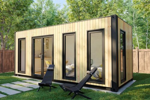 Container House V4